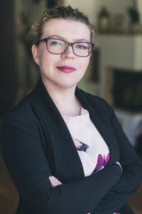 adwokat Nina Leśniak-Niedbalec